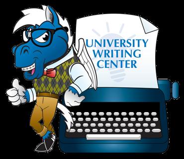 MTSU University Writing Center Logo
